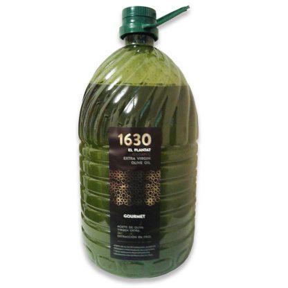 Aceite 1630. Garrafa de 5 litros
